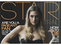 Looking for the Next Female Cover Model of Our Magazine