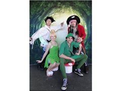 Entertainers for a Children's Event September 8th 10.30-12.30pm