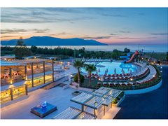 Georgioupolis Resort Looking For Dancers/Entertainers/Singers: Creta Greece
