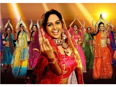 Three Female Dancers Wanted For a Bollywood Style Birthday Video