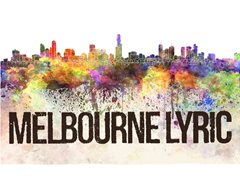 Melbourne Lyric Singer Songwriter Competition