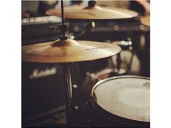 Drummer Needed for Central Coast Recording