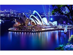 Exclusive Event at Sydney Opera House