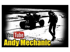 One Actress Needed in Supporting Role on Andy Mechanic YouTube Channel
