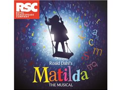 West End Roald Dahl's Matilda The Musical Looking For Children