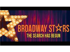Broadway Starz Competition- Searching For Musical Theatre Performers