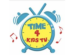 Young Actors (10-12 Years) Required to Dance in Kids' Video