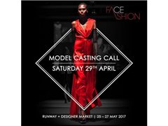 Runway Models - Face Fashion Event