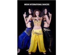International Dancers Required for Dance Contracts in Singapore