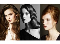 Models Required for a Blowdry Training for a Blowdry Bar