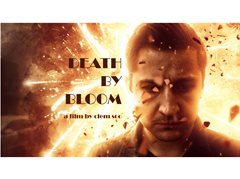"VCA Graduate Film ""Death by Bloom"" required multiple roles and extras"