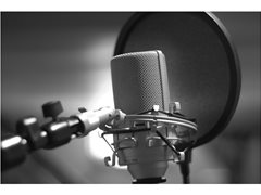 Outstanding Female Vocalists Wanted - Free Studio Recording Session