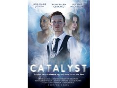 Extras Needed for Indie Mid-Budget Feature -  'CATALYST' - Brighton/Goring