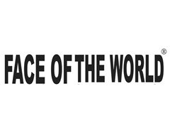 Face Of The World® Male and Female International Competition
