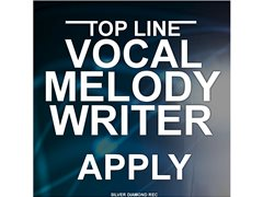 Melody Writers/Singers to Work on Up Beat Song
