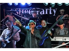 Lead Vocalist Required for Covers & Originals Band: Street Party