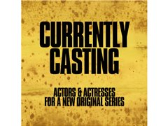 Actors and Actress Wanted for New Original Web Series