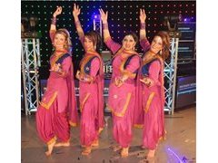 Audition to Join a Female Dance Group - Birmingham