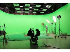 Three Actors Required for University Multicam Studio Project