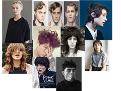 Evo Hair Shoot- Education Content- Haircut Models Needed All Lengths
