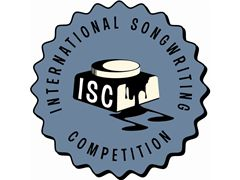 The International Songwriting Competition (ISC) - Worldwide