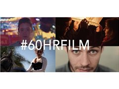 Actors Required For Colchester Film Festival 60HR Challenge