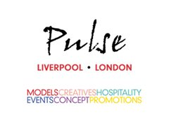Pulse London Open Casting - Friday 3rd May 2019
