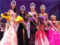 Could You Be the Next Miss Canada, Miss Canada Petite, Miss Teen Canada
