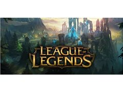'League of Legends' Enthusiasts/Fan Artists Wanted