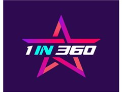 1in360... The Search for the Internets Candidate for Eurovision 2018
