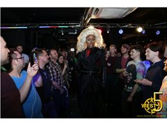 Weekend Shot Person Required for LGBTQ Venue