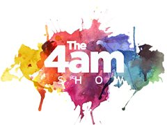 The 4am Show - SuperStar Producer!