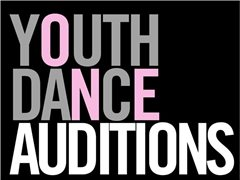 One Youth Dance Company Auditions