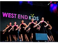 Dancers and Singers Wanted - West End Kids National Auditions 2018
