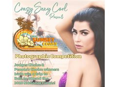 Win a trip to BALI! >>> Miss Sunset Coast 2018 -Online Photo Comp