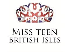 Miss Teen British Isles 2018 - Ireland