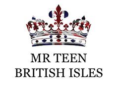 Mr Teen British Isles 2018 - Ireland