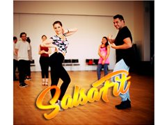 London Salsa Teachers Wanted for After School Classes for Kids, SE27 9BZ
