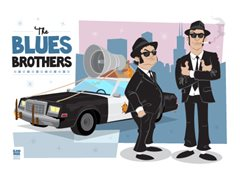 Singer Required for a Band Forming a Blues Brothers Tribute