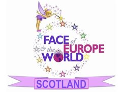 Ladies Aged 4-39 Years for Face of Scotland Pageant