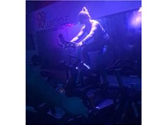 Freelance Performers into Music and Fitness For a Boutique Spin Studio!