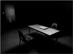 Two Lead Actors Wanted in Film Noir Style Short.
