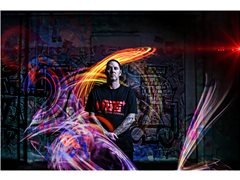 Models for Light Painting Portrait - TFP