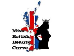 Miss British Beauty Curve 2013