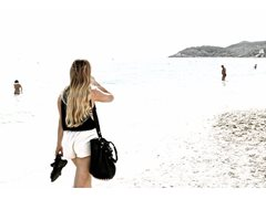Blogger/Influencer Wanted for Trip to Ibiza