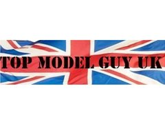 Mr Model Guy UK 2019 - Last Chance to Enter