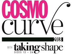 Cosmo Curve Is Searching For Australia's Next Body Positive Model