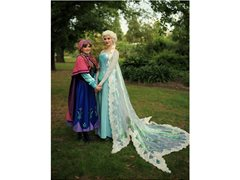 Fairytale Princess Performers for Children's Birthday Parties