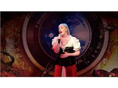 French speaking Singer/kids club entertainer 5month contract in France