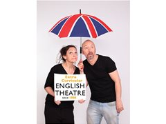 Touring Spain - English Theatre Looking for 1 Female Performer/Teacher